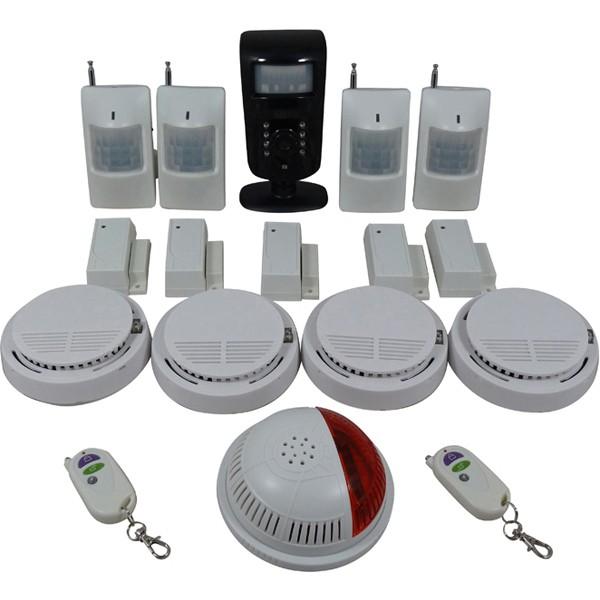 comment installer les cameras de surveillance pdf